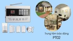 Lắp đặt báo trộm báo cháy báo động tại Tây Ninh