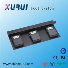 Foot Switch TFS-1 10A 250VAC