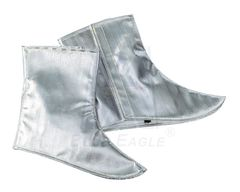 AL5 Aluminized Gaiters