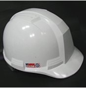 Mũ Korea ANTISTATIC HARD HAT