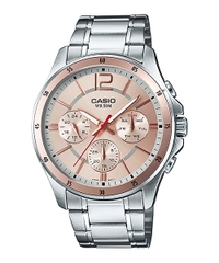 DONG HO CASIO MTP-1374D-9AVDF