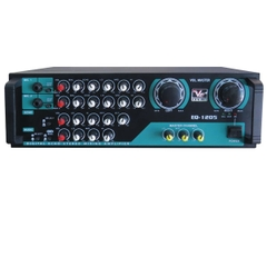 Amply karaoke VE EQ-1205