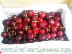 Cherry Đỏ New Zealand