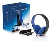 Tai nghe Sony Playstation Silver Wired Headset 7.1