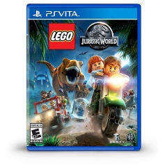 PS VITA LEGO : Jurassic World