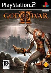GOD of WAR 2
