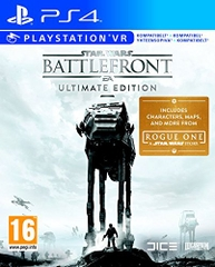 Star Wars Battlefront Ultimate Edition VR