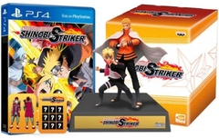 GPS4_Naruto To Boruto: Shinobi Striker UZUMAKI EDITION
