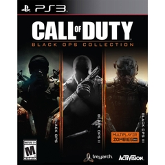 Call of Duty: Black Ops Collection (gồm bản 1-2-3)