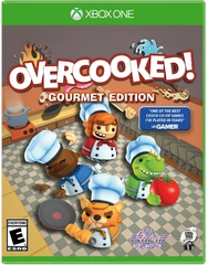 Overcooked : Gourmet Edition