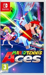 Thẻ Game Mario Tennis Aces - Nintendo Switch