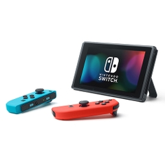 Máy game Nintendo Switch Neon Red Joy-Con (xanh đỏ)