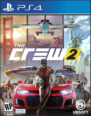 The Crew 2 - Motor Nation
