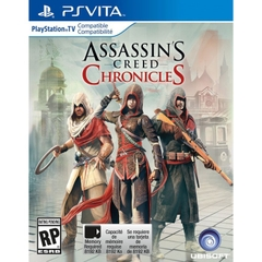 Game Card Assassin's Creed Chronicles