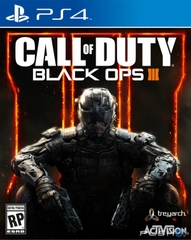 Call of Duty Black Ops 3 (US)