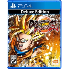 DRAGON BALL FIGHTERZ [DELUXE EDITION]
