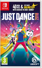 Just Dance 2018 - Nintendo Switch