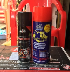 Thunder Power Booster 100ml