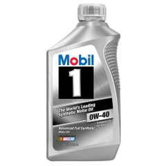 Mobil Extra 4T 1L