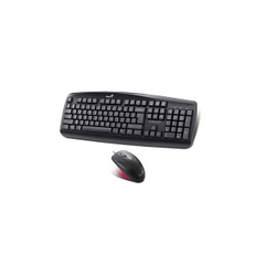 Bộ Keyboard PS2 Mouse Genius (PS2)