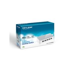 Switch 8 Port Tplink