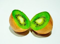 Chilean Green Kiwi
