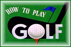 Instructions for Proper Swing Mechanics in Golf