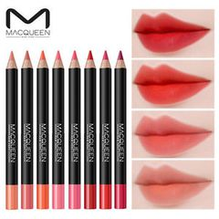 Son bút chì Macqueen Retro Velvet Lip Penci Kit