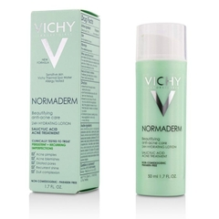 Kem dưỡng Vichy Normaderm Beautifying Anti-acne Care 24h Hydration