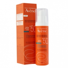 Chống nắng Avène High Protection Cleanance Sunscreen