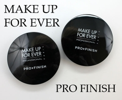 Phấn nền Make Up For Ever Professional Pro Finish Power Foudation