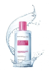 Tẩy trang Maybelline Micellar Water