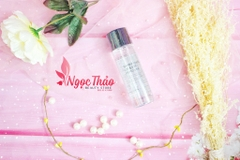 Tẩy trang mắt môi Milky Dress Barbie Make Lip & Eye Remover