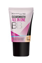 Kem nền BB Maybelline Clear Smooth All In One