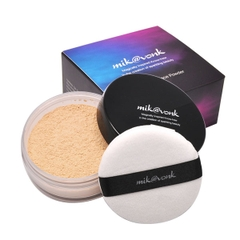 Phấn bột Mik@vonk  Blooming Face Powder
