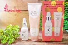 Bộ dưỡng da Power 10 Formula Brightening Duo Set
