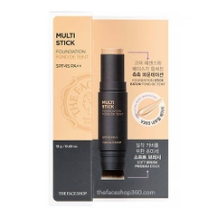 Kem nền Thefaceshop Multi Stick Foundation