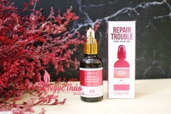 SERUM LEBELAGE REPAIR TROUBLE AMPOULE