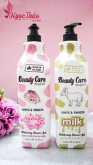 Sữa tắm Beauty Care