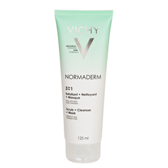 Mặt nạ tẩy TBC Vichy Normaderm 3in1