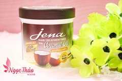 Ủ Tóc Dầu Dừa Jena Hair Treatment Wax
