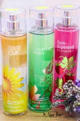 Xịt toàn thân Bath and Body Works 236ml