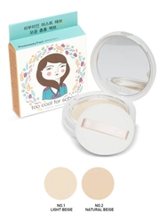 Phấn nén Photoready Pact SPF25 Too Cool For School