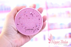 Phấn Nước Laneige Delights, Pop! Holiday BB Cushion Whitening