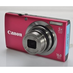 Canon PowerShot SD4000 IS