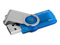USB Kingston DataTraveler DT101 G2 4GB