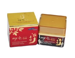 Kem dưỡng da My gold Korean red ginseng aqua wrinkle