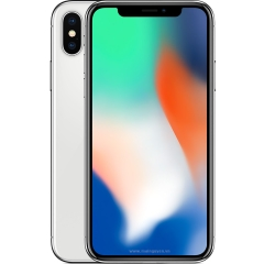 Iphone X  64Gb - Gold