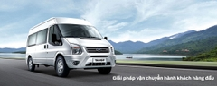 Ford Transit cao cấp - http://haiphongford.vn/