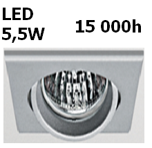 BỘ ĐÈN QBS025 - LED ESSENTAIL 5,5W